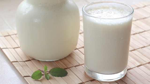 How to make Homemade Buttermilk