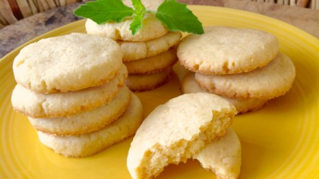 Sattvic kas treats and inspiring ideas prabhupadas prasadam cookies forumfinder